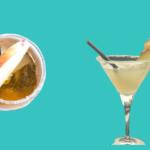 Carnet de cocktails de cet été