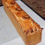 Le pâté en croûte